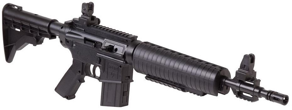 Crosman M4-177 review