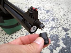 air gun maintenance