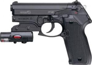 air gun safety